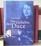 Die Geliebte des Duce, Das Leben der Margherita Sarfatti