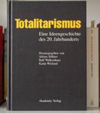 Totalitarismus, Ideengeschichte 20. Jhdt