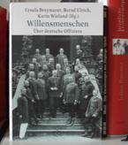 Willensmenschen, Der deutsche Offizir